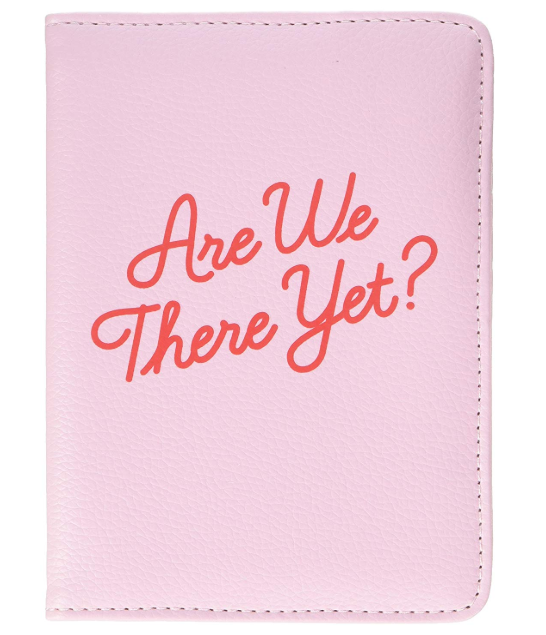 passport holder - are we there yet