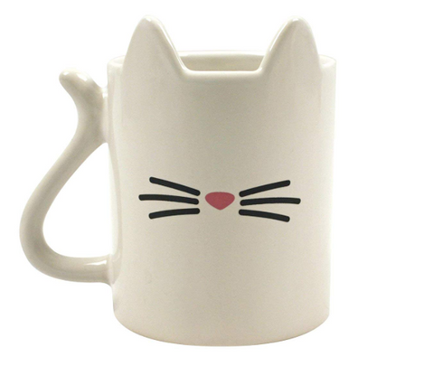 Gift Republic Cat Mug