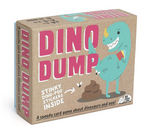 Big Potato Dino Dump: The Dinosaur Game For Kids with a Smelly Twist