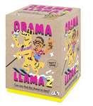 Big Potato Obama Llama 2: The Family Board Game with the Strange-Sounding Name