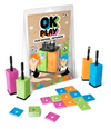 OK Play: The Multi-Award Winning Family Strategy Game