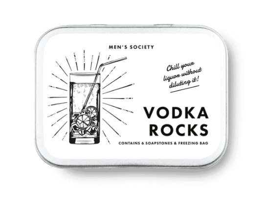 Vodka Rocks