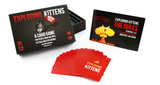 EXPLODING KITTENS NSFW DECK CARD GAME