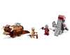 Lego Star Wars - T-16 Skyhopper™ vs Bantha™ Microfighters