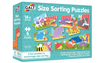 Galt Size Sorting Puzzle