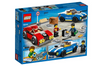 Lego City - Police Highway Arrest