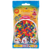 Hama Neon Mix - 1,000 Beads in Bag