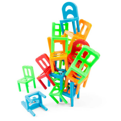 Tobar Chair Stack
