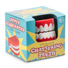 Tobar Chattering Teeth