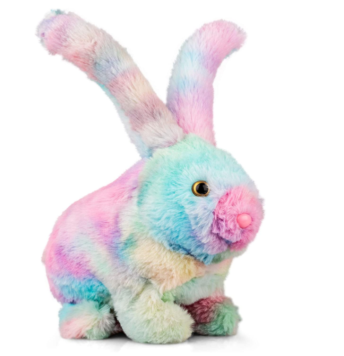 Animigos Magic Rainbow Bunny