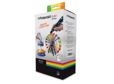 Polaroid Play 3D Printing Pen