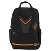 Harry Potter Griffindor Suit Square Nylon Backpack