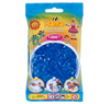 Hama Translucent Blue - 1,000 Beads in Bag
