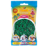 Hama Light Green - 1,000 Beads in Bag