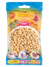 Hama Beige - 1,000 Beads in Bag