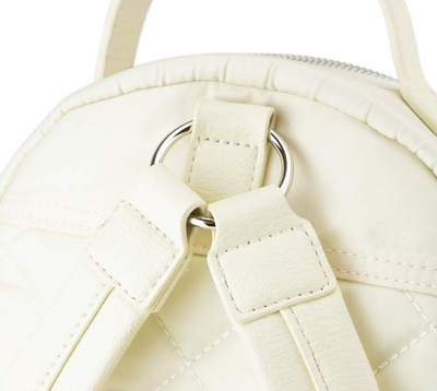 Faux Leather Star Wars Hoth Leia Mini Backpack