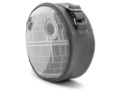 Mini Sac Bandouliere Star Wars Deathstar