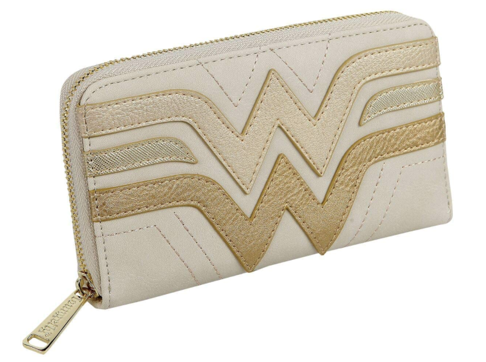 Wonder Woman Logo Wallet