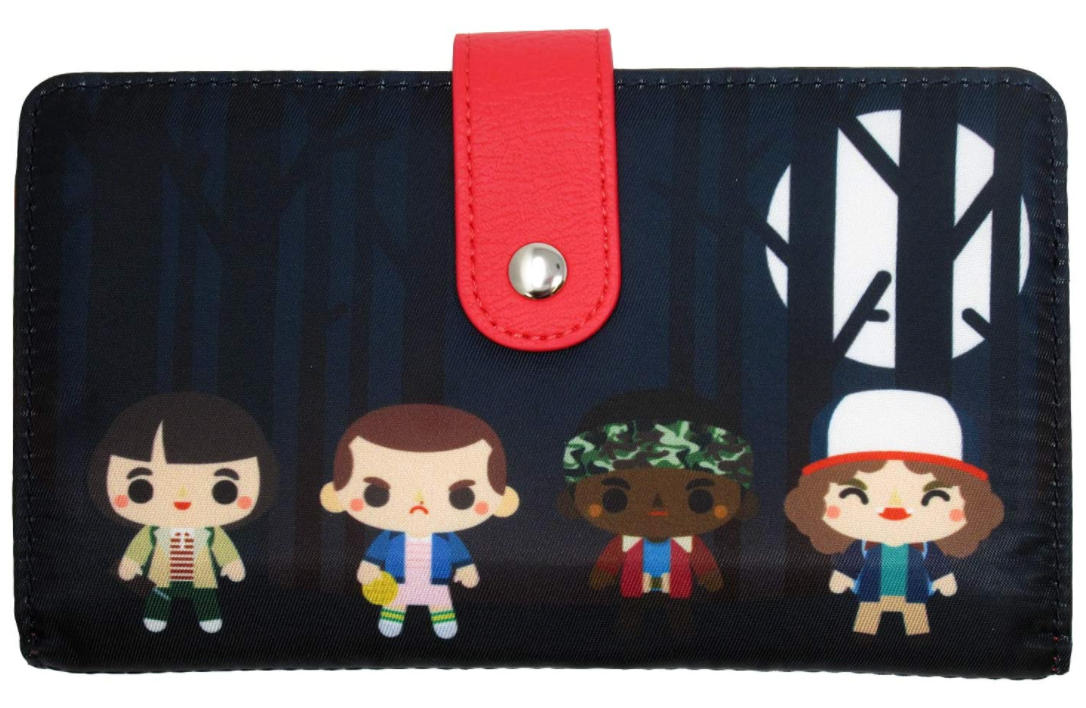 Stranger Things Purse