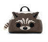 Marvel GOTG Rocket Raccoon Cosplay Fanny Pack