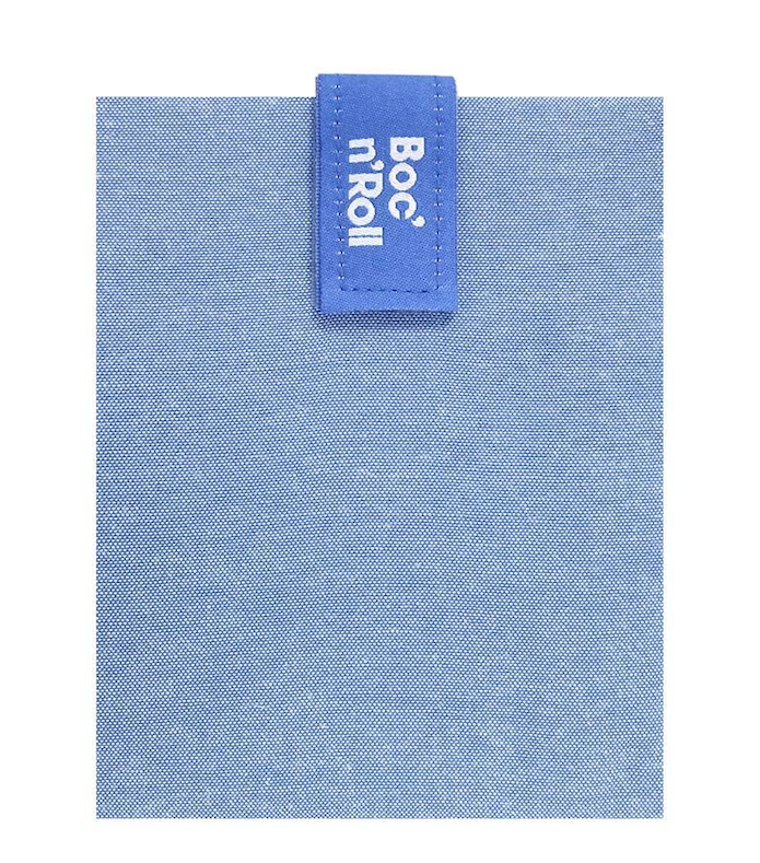 Roll' Eat Boc'n'Roll Eco - Blue