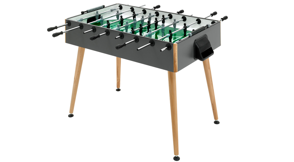 Flamingo Table Football Game - Grey