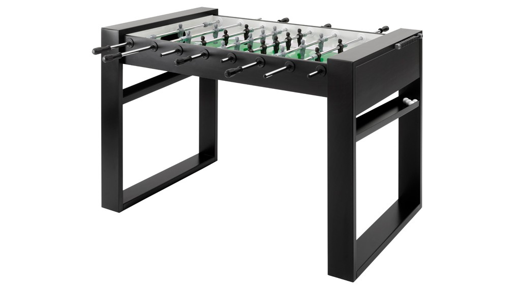 Tour Table Football Game - Black