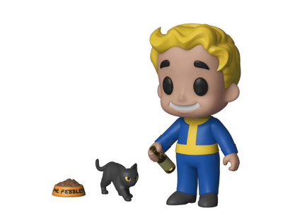 Fallout - Vault Boy (Luck) 5-Star Vinyl Figure
