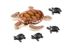 Playmobil Family Fun Sea Turtle with Babies