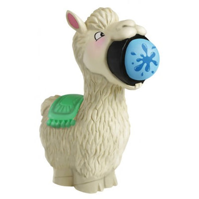 Squeeze Poppers (Llama)