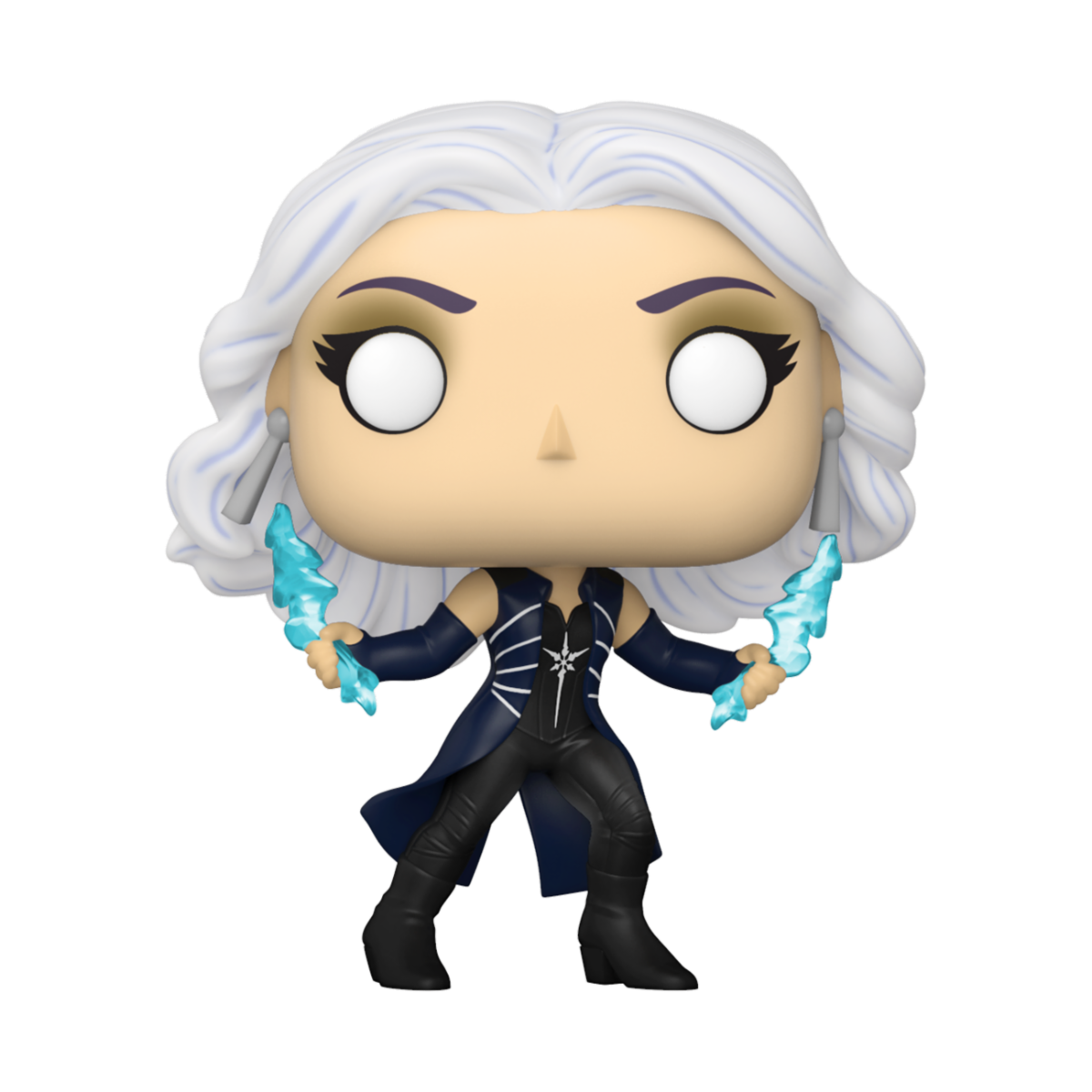 POP Heroes: The Flash - Killer Frost - Pre-Order