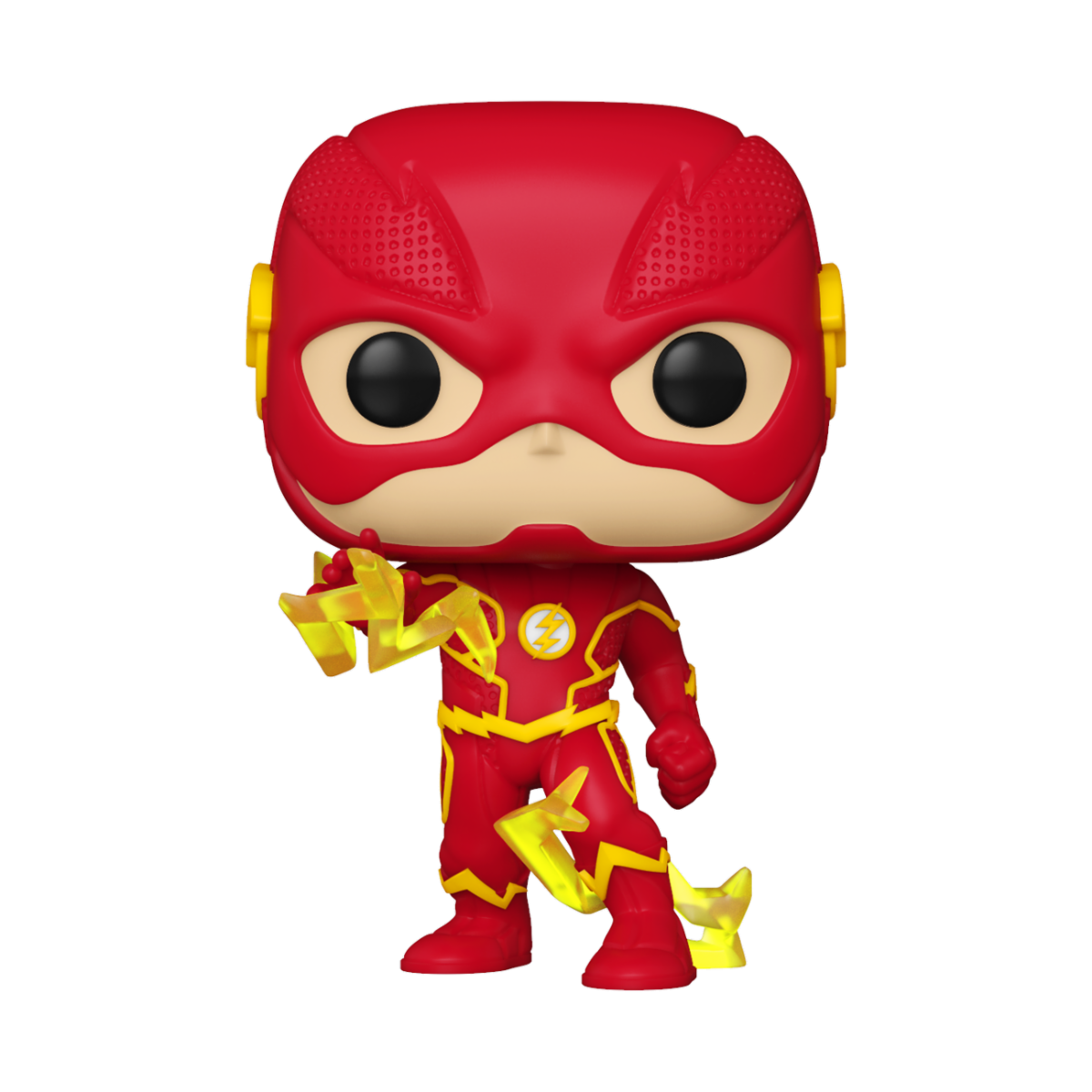 POP Heroes: The Flash - The Flash - Pre-Order