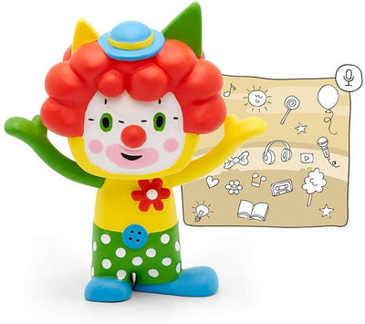 Tonies Creative Tonie - Clown