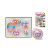 A to Z Unicorn Spin & Roll Bubbles