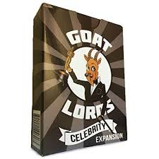 Goat Lords Expansion Celebrity Pack