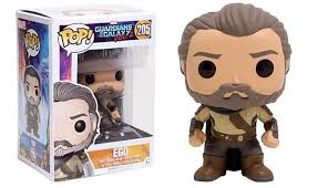 Funko POP! Movies: Guardians Of The Galaxy 2-ego
