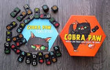 Cobra Paw - Ninja Like Know How Steals The Game