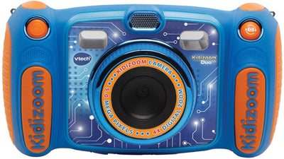 VTech Kidizoom Duo 5.0 Camera - Blue