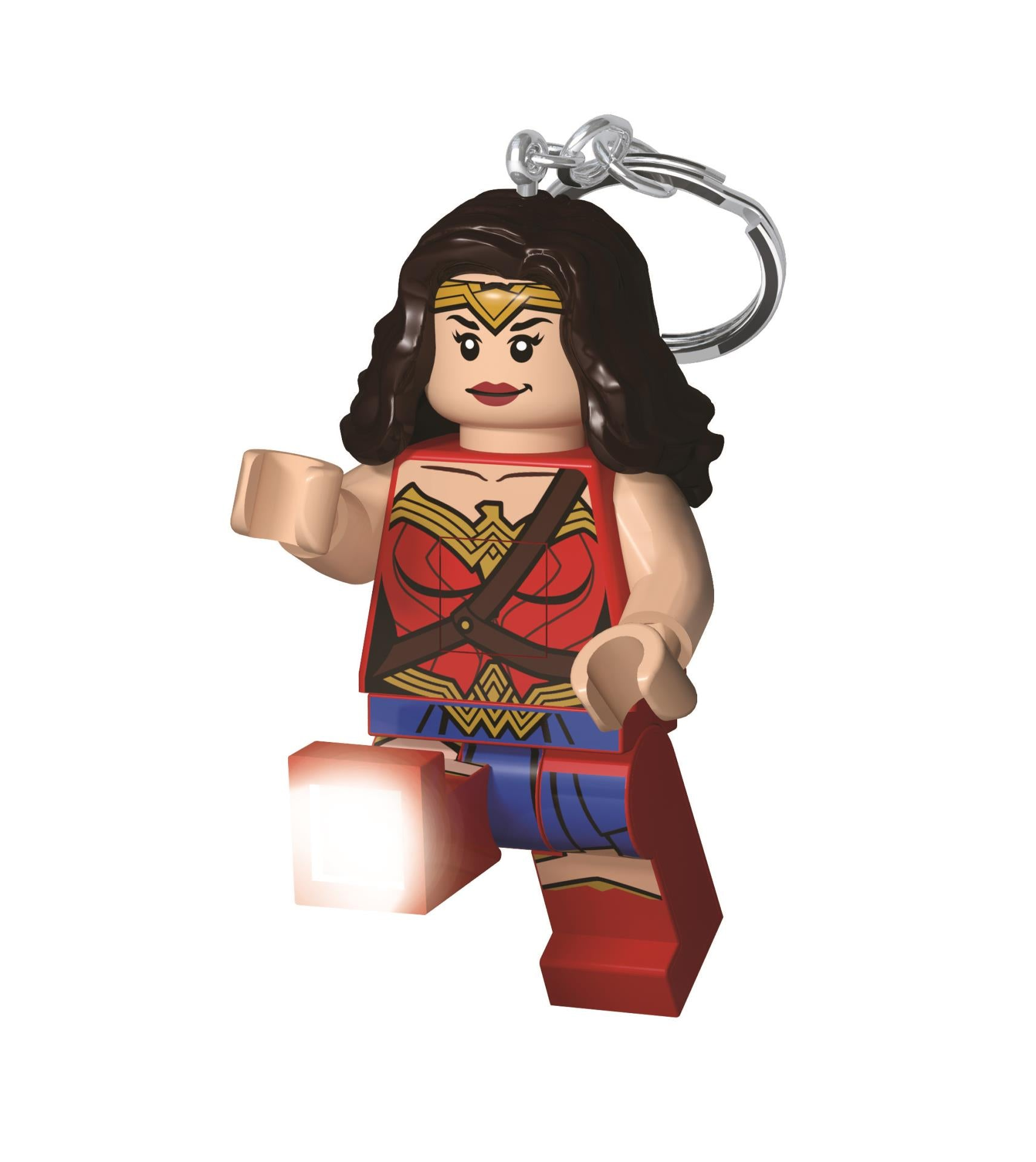 LEGO® Wonder Woman Key Light