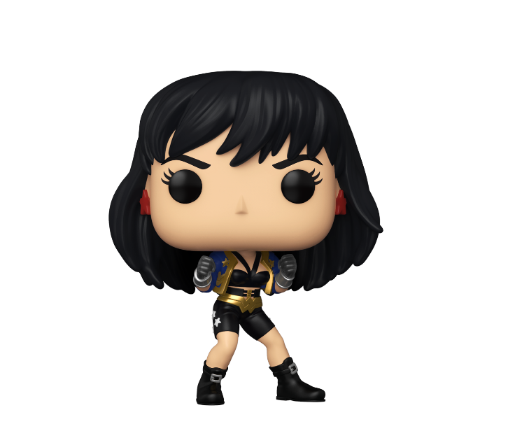 POP Heroes: WW80th - Wonder Woman (The Contest) - Pre-Order