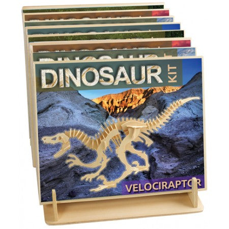 Dinosaur Skeleton Kits