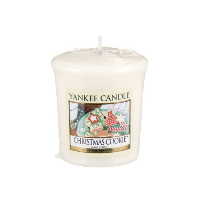 Yankee Candle Christmas Cookie™ - Votive Candle