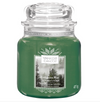 Yankee Candle Evergreen Mist - Medium Jar
