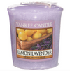Yankee Candle Lemon Lavender - Votive Candle
