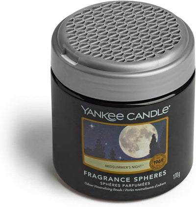 Yankee Candle Midsummers Night Fragrance Sphere