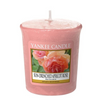 Yankee Candle Sun-Drenched Apricot Rose - Votive Candle