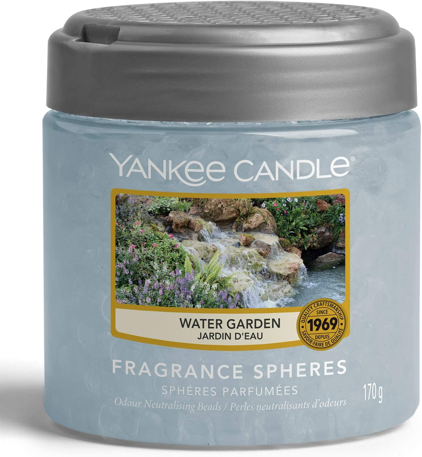 Yankee Candle Water Garden Fragrance Sphere