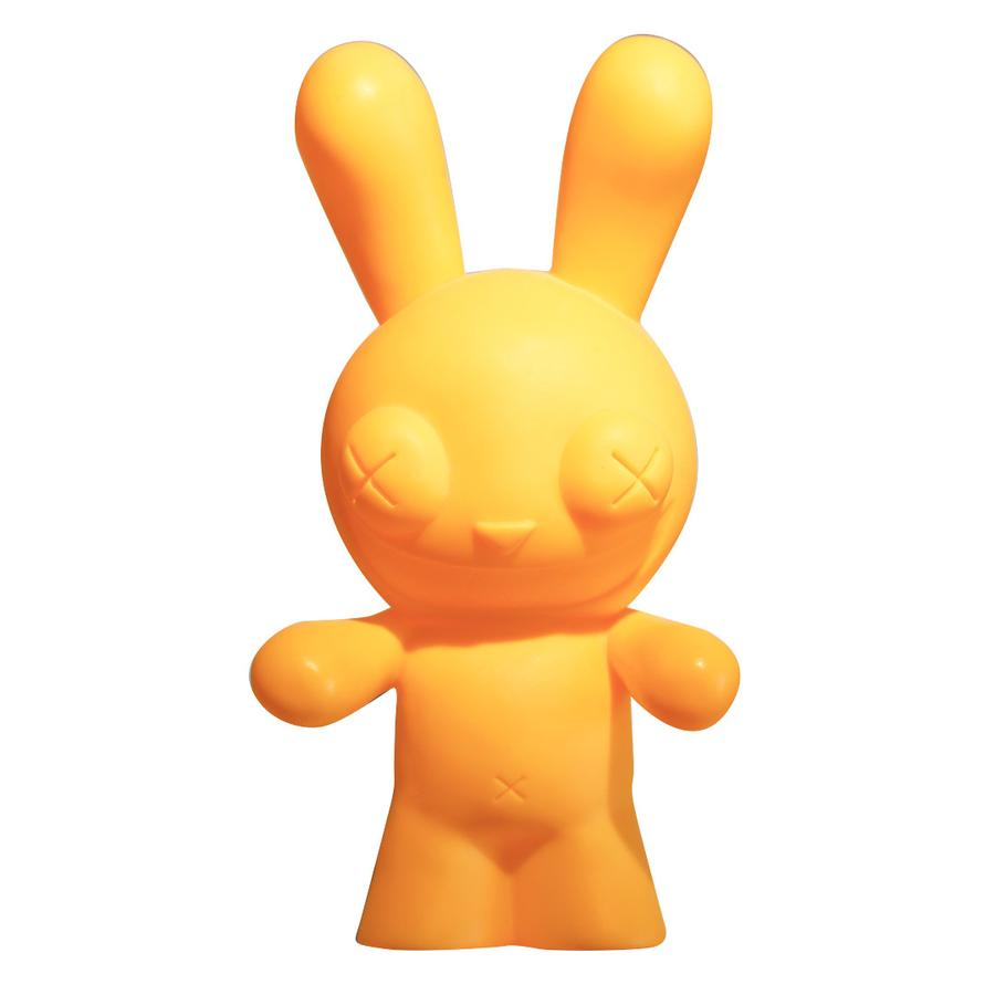 Zombunny Night Light - Yellow