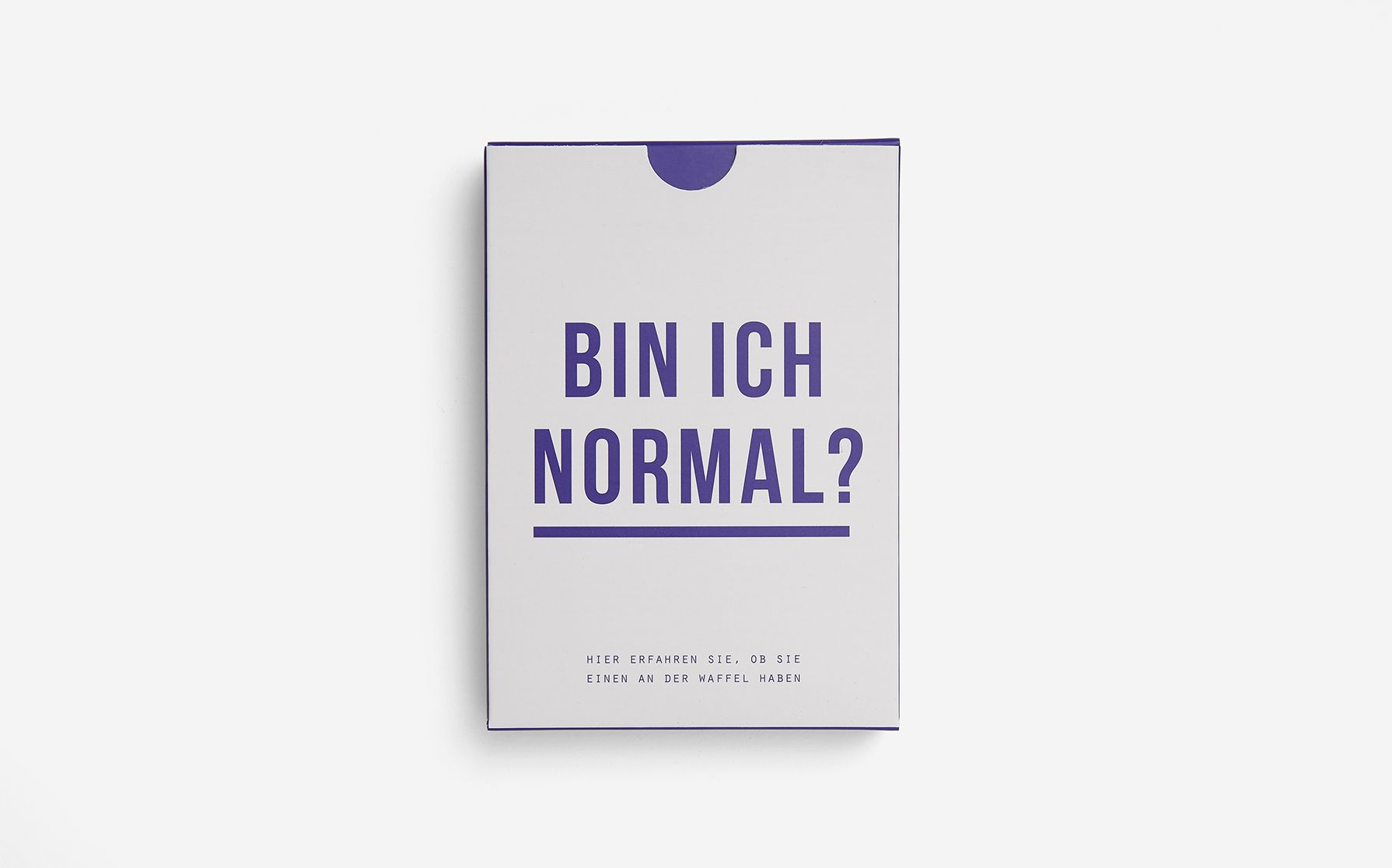 Am I Normal? - German Edition