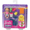 Barbie Skipper Babysitters Inc Doll and Accessories